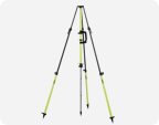 GPS/GNSS Tripods